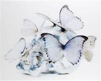 vanité, blanc by philippe pasqua
