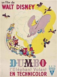 dumbo by alexis