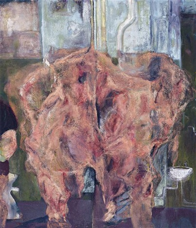 cottage no 3 by cecily brown