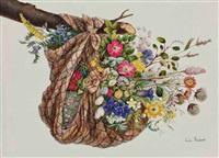 brassée de fleurs des champs by emilie-anna reinhart