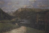 lago d'idro by erminio soldera