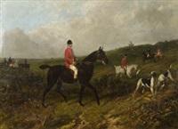 george shatfield on scandal by george earl
