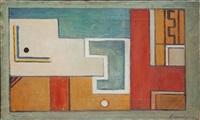 composizione by piero marussig