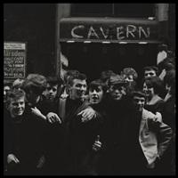 cavern club boys by david wedgbury