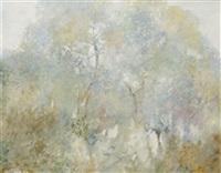 woodland by leo toye