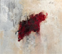 composition abstraite by ramon oviedo