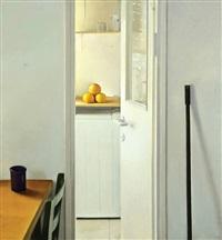 interior by ilan baruch