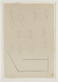 piedra del chicamocha (+ presa seca; 2 works) by juan manuel de la rosa