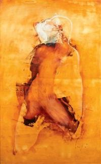 figure by carlos alberto de araujo