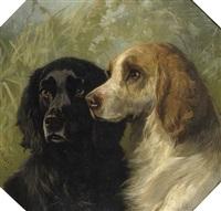 best friends by conradyn cunaeus