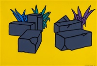 ruins by patrick caulfield