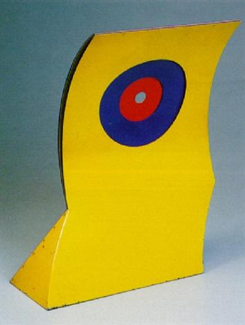 target by benni efrat