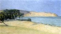 la baie de raouad, tunisie by hedi kayachi