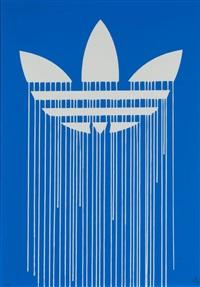 liquidated adidas by zevs