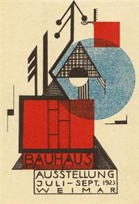kreis und quadrat by rudolf baschant