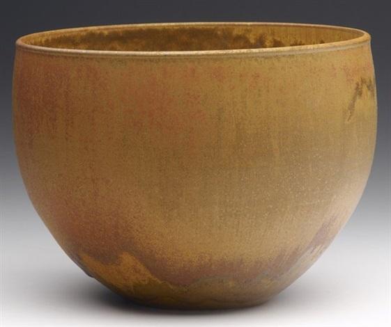hemispherical vessel by laura andreson