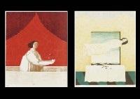 arimoto toshio portfolio (portfolio of 2) by toshio arimoto