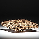 untitled basket by john mcqueen
