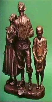 les mendiants by l. gobert