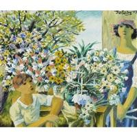 la jardiniere by jean-philippe dallaire