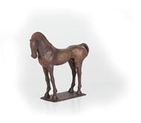stallion by ovidiu simionescu