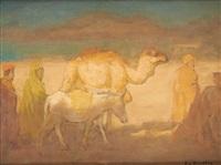 la caravane passe by fedor van kregten