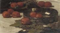 apricots by marinus van der maarel