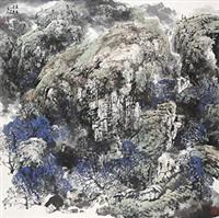 夏木森森 by baiyun xiang