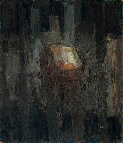 head ii by francis hewlett