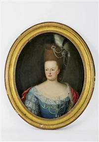 infanta dona maria francisca benedita de bragança - princesa do brasil (1746-1829) by portuguese school (18)