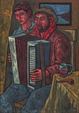 il musicante by renato fiorillo