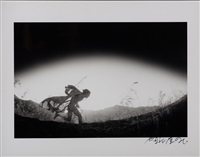 kamaitachi #31 by eikoh hosoe
