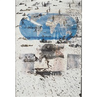 choices and responsibilities by robert rauschenberg