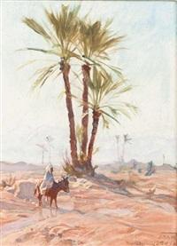 dans la palmeraie de marrakech by adam styka
