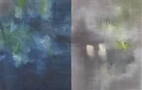 gris bleu by abderrahim yamou