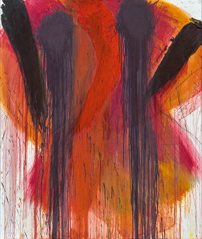 ot by arnulf rainer