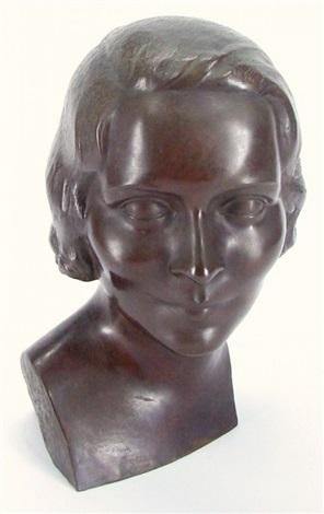 limited guantity buy popular online store Mrs. Edward G. Robinson Gladys Lloyd Robinson by Boris Lovet ...
