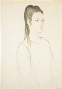 figura femminile by francesco menzio