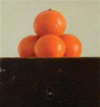 clementines by aram gershuni