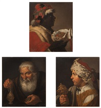 reyes magos by flemish school (17)