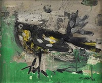 blackbird by ian mcculloch