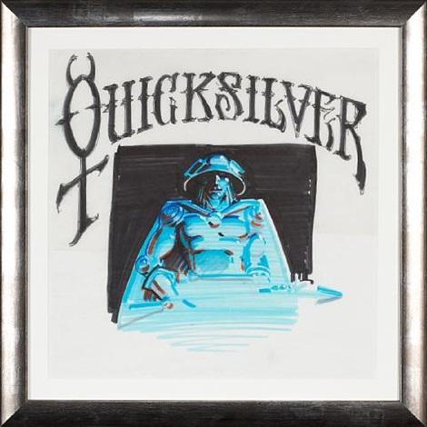 Quicksilver Messenger Service, Peace by piece album cover concept2 ...
