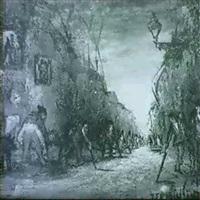 la calle de los beodos by fermin santos