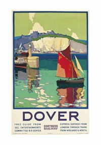 dover by leonard richmond