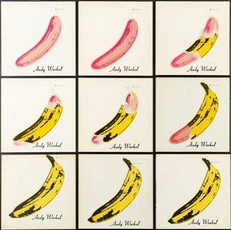 The Velvet Underground Nico 9 Works By Andy Warhol On Artnet