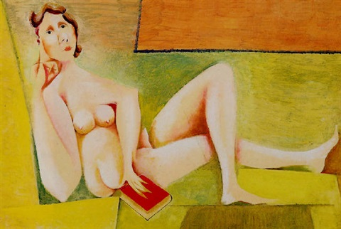 desnudo by roberto diago