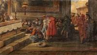 la oracion de los toreros by angel (monedero) lizcano y esteban