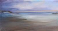moon tide, trabawn viii by kordula packard