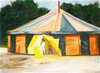 pyrennean circus by brian merry
