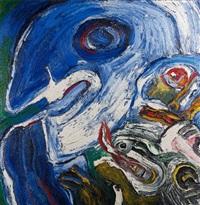 genie bleu by bengt lindström